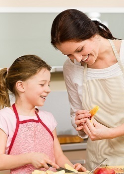 8 fun mummy-daughter activities