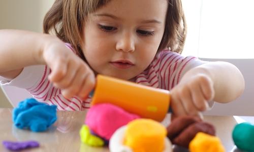 Lily Pad Crèche and Montessori