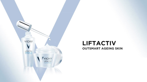 New Vichy LiftActiv Serum 10 Supreme