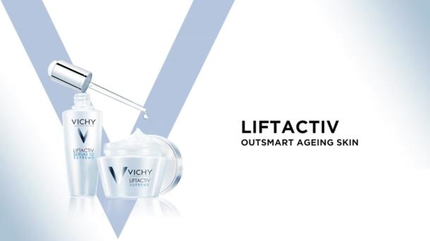 New Vichy LiftActiv Serum 10 Supreme