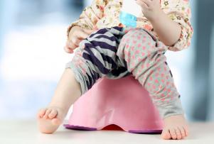 Toilet troubles: When my child won't poo