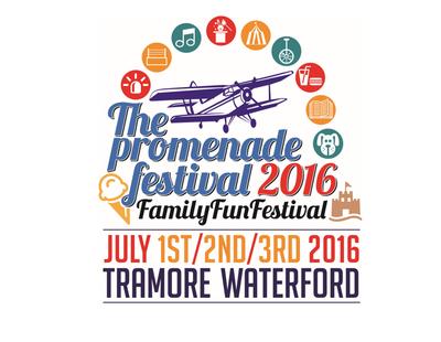 The Promenade Festival 2016