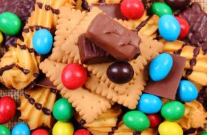 Sweet lies: The danger of our treat culture