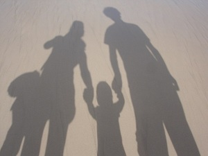 Handling shared parenting of your children