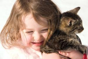 10 reasons why pets really are your childs best friend