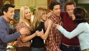 BFFs forever! Can you guess the number of close friends us Irish have?