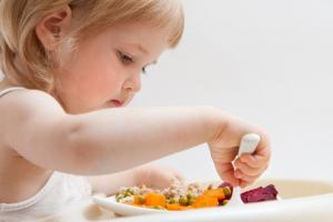 What NOT to say if your child is a fussy eater