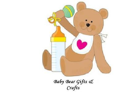 Baby Bear Gifts & Crafts