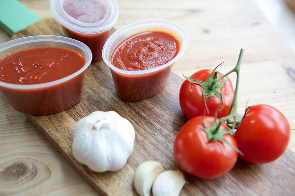 MummyCooks Child-Friendly BBQ Sauce