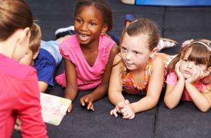 A big day: 5 tips to ensure your tots first day at preschool is a doddle