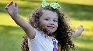 Encouraging your child's positive self-esteem