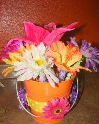 Pen Bouquet