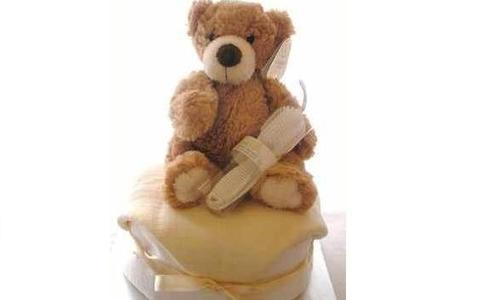 Churchtown Gifts (Nappy Cakes)