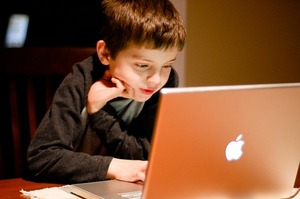 Screen wars: Breaking the computers hold over your child