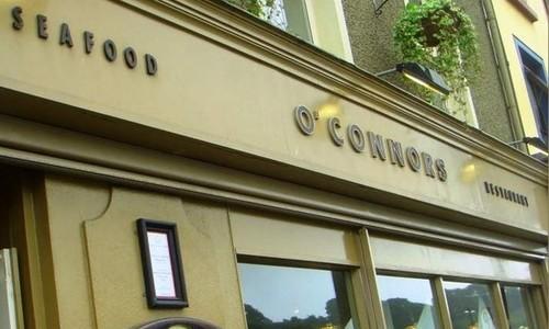 OConnors Seafood Restaurant