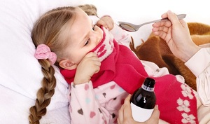 Common colds: Helping your child naturally