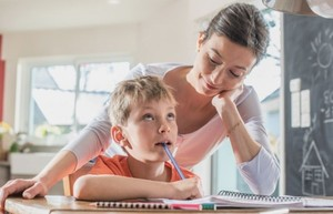 8 homework tips for special needs parents