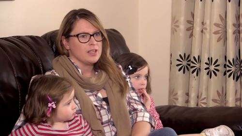We asked our mums what they thought of Ulster Banks MoneySense site
