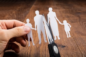 Shared parenting: How do your decisions now affect your childs future?