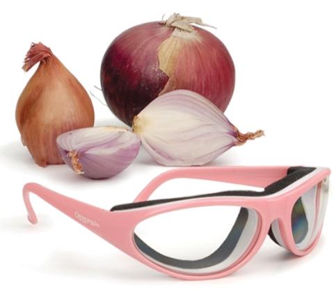 No more tears onion goggles