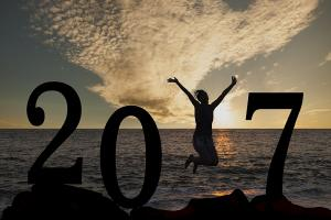 New Year, New You: 3 simple steps to a healthier, happier life