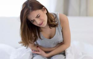 Cystitis and UTIs: natural support