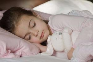 Creating positive habits to encourage sleep