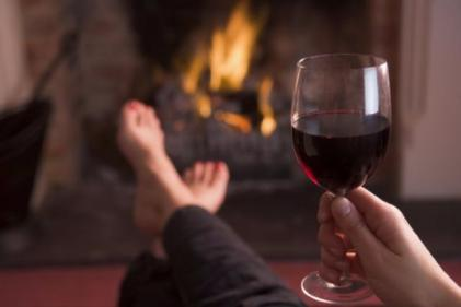 Rejoice! Red wine is actually GOOD for your teeth, according to science