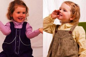 Baby talk: Why one mum taught her tot Irish Sign Language