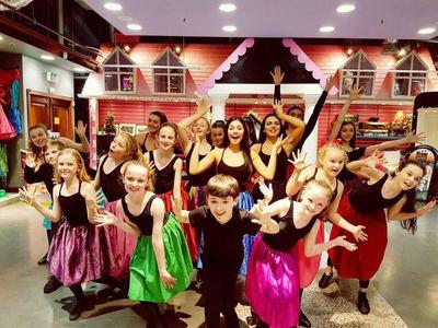 The Miss Ali Stage School