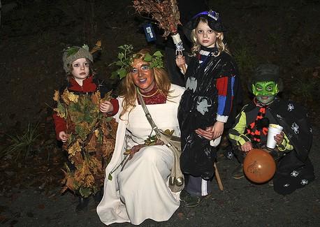 Limerick: The Ballyhoura Spook