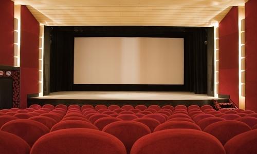 Westport Cineplex