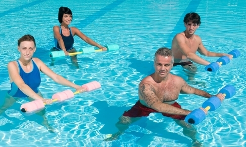 Whiterock Leisure Centre