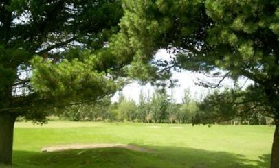 Williamstown Golf Course