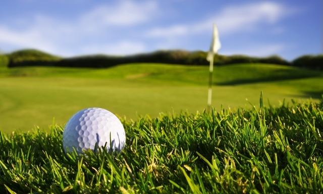 Abbeyleix Golf Course