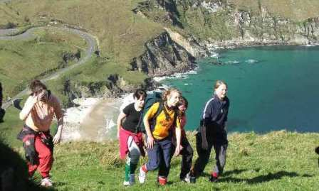 Achill Outdoor Education Centre