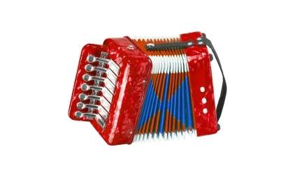 Accordion Classes