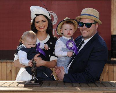 Leopardstown Family Raceday