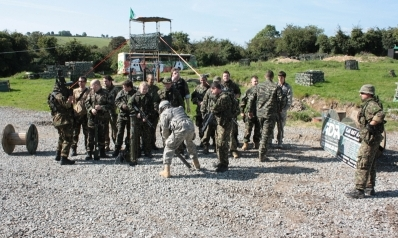 ADA Advanced Dundalk Airsoft