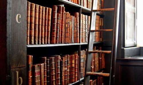 Adare Public Library