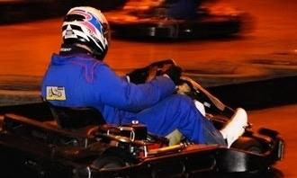 Adrenalin Karting