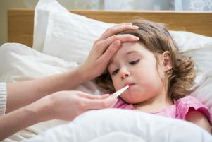 5 simple changes to make to your child's bedroom when they're unwell