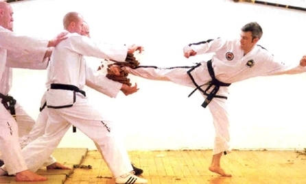Athlone Taekwon-Do School