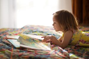 Another reason why kids should read: bookworms are more empathetic