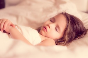 The end of the nap: Tips to help you through the transition