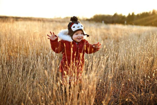 Winter's coming: tips to prevent colds and flu in young children