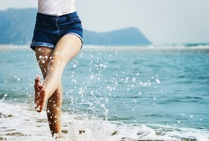 Making the most of long summer holidays for teens