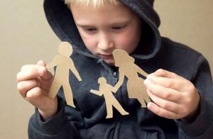 Supporting children through parental separation