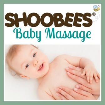 Shoobees Baby Massage