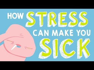 Stress and anxiety: Deal with it mummy-style